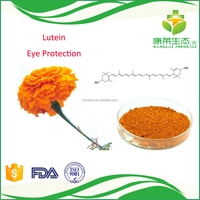 Factory Directly Selling Marigold Flower Extrac/HOT SALE Lutein Powder Eye Protection