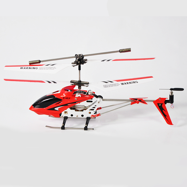 New Arrival 100% Original Syma Rc Helicopter Metal