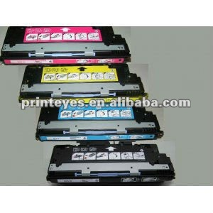 compatible cartridge hp q2670/2671/2672/2673