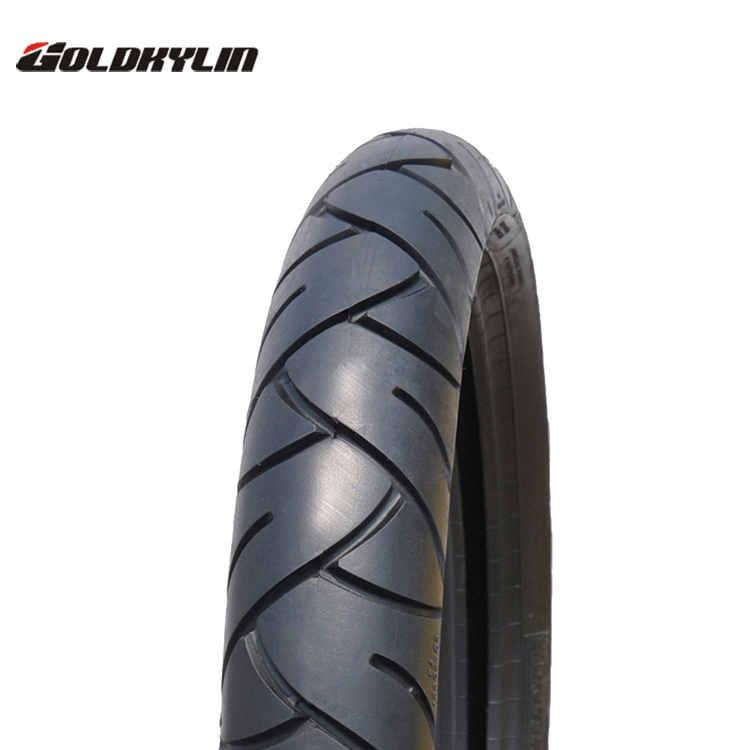 wholesale China natural rubber off road motorcycle tyres 80/90-17