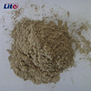 High Temperature Castable Refractory Cement for Submerged Arc Furnace