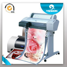 premium photo glossy paper/ RC Satin/Glossy/Silky/Woven Photo Paper for Inkjet Printing