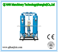 Professional Design Heated Purge Desiccant Compressed Air Dryer for Sale