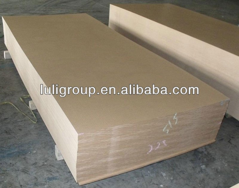 high glossy polyester mdf,high gloss UV coated MDF panel