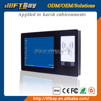 2GB RAM Industrial System Pc For Car Park
