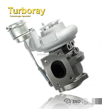 Electric Turbocharger 9172180 for 1999-05 Saab 9-3, 9-5 Aero, Viggen with B253R Engine