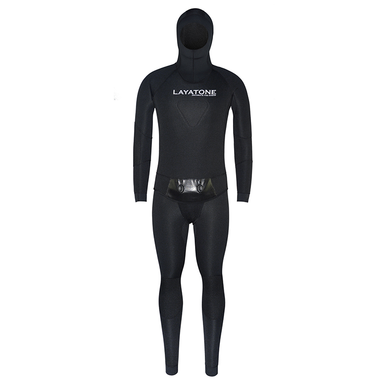 wetsuit wet suit spearfishing underwater hunting Picasso Omar Seac Sargan HECS APNEA AIMRITE fishing   pesca03