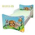 furniture dongguan colorful children bed kids bed cheap 1213-29