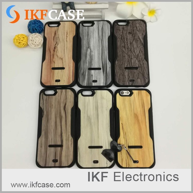 Luxury Wooden Pattern TPU Cover for Apple iPhone 6 Case Wood Grain Soft Shell Back Phone Case For iphone 6 Plus 6 Plus 5 S 5S SE