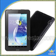 tablet phone w721 gsm quad core 512mb 7 inch city call android phone tablet pc