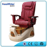 emulational hand pedicure chair for nail salon stainless steel pedicure files