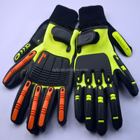 Motorbike Riding Gloves, TPR Sports Gloves, Racing Gloves.
