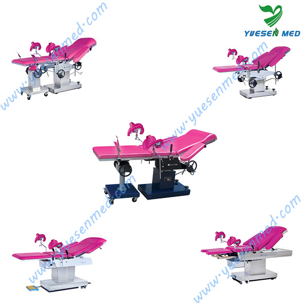 YSOT-2000C high quality economical surgery electric operating table