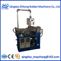 Rubber Band Extrusion Machine