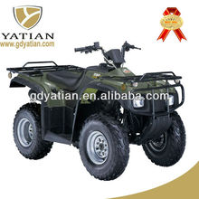 new design reasonable price 300cc powerful racing quad ATV