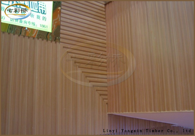 CE/ISO/SGS/TUV Waterproof Cheap Interior Wall Paneling