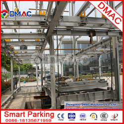 advanced rotary car parking solutions/hotsale rotary car parking
