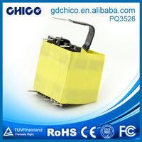 PQ3526 for laptop power supply distribution transformer