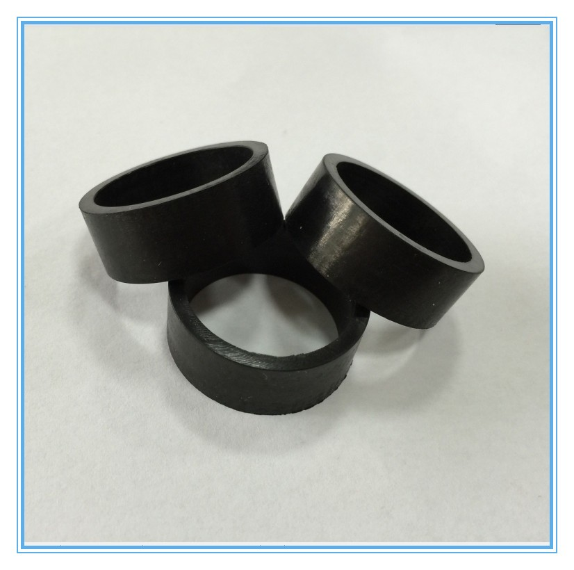 Custom high quality anti-oil round rubber seal