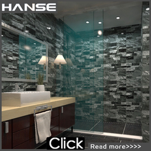 HS-DA08 decoration stone wall stone effect tiles marble panel