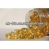 GMP Supplying Health Food Garlic Oil Softgel Capsules