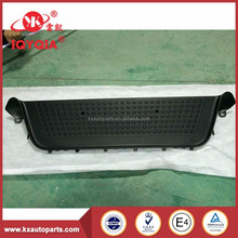 Supply Body Parts auto car front bumper grille frame for VW AMAROK 2010-
