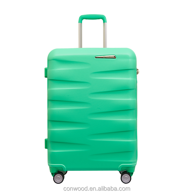 Conwood PC089 italian design trolley luggage suitcase