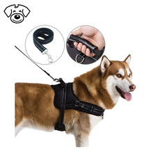 Dog harness with handle no pull durable best hot woman sex dog pet harness easy lift harness for large dogs