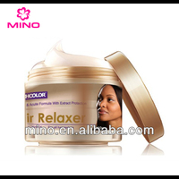 OEM/Private Lable Hair Relaxing Products