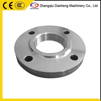 Threaded Forged Flange