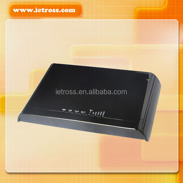 3g fixed wireless terminal connect with ordinary telephone set, PBX , VOIP Gateway, Billing meter