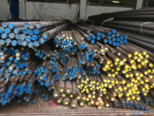 GB/T 3077 alloy structural steel round bar 12CrMo