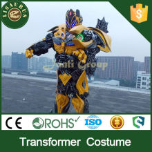 Lisaurus-R558 knight in shining armor costume bumblebee
