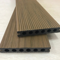 New arrival co-extrusion flooring exterior for garden