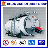 new product 2015 chinese boiler, the boiler made by yinchen group