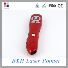 2.4G Multimedia laser pointer digital pen mouse
