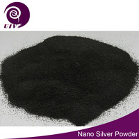 Shanghai Manufacture New Product Nano Silver Powder