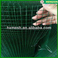 pvc coating animal cage 1/2 Inch Welded Wire Mesh
