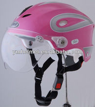 YM-307 summer personalized economy motorcycle helmets