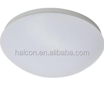 Indoor living room ip40 white led ceiling light with 5 year warranty