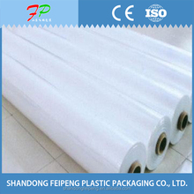 PE Shrink Wrap Film/Plastic Wrapping Film/Heat Shrink Film