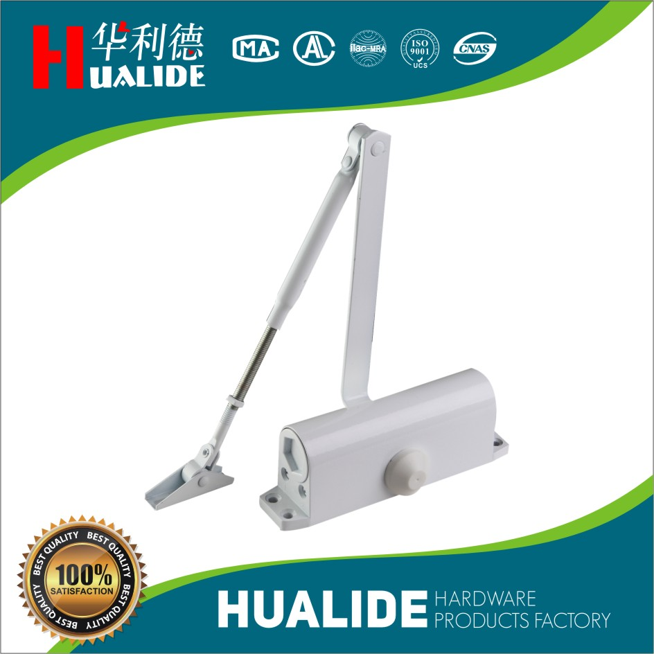 Popular suspending sliding door closer hardware