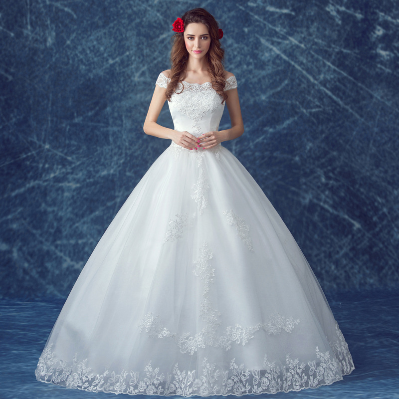 Wedding dresses for girls all dress for Dresses for girls wedding