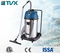 Professional factory customized industrial ash vacuum cleaner with low price