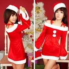 2015 fashion unique christmas funny adult costume