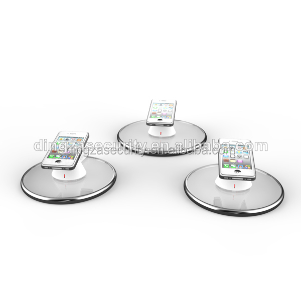 Retractable Stickers security for mobile phone