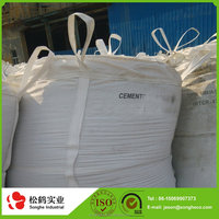 plant portland cement with competitive price per ton