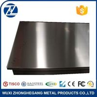 304 316l 3mm thickness stainless steel shim plate
