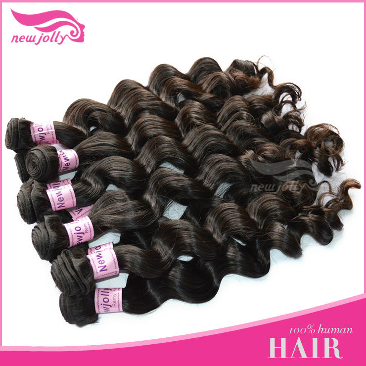 5A 2014 Factory Supplier unprocessed wholesale hair extensions uk