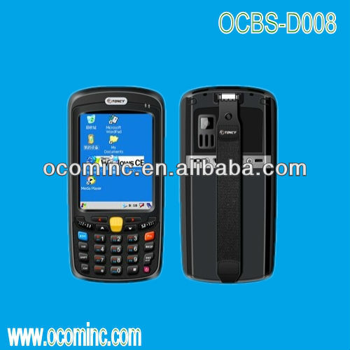 Windows CE Device Collector Industrial PDA ---OCBS-D008